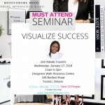 Jan 17 - Visualize your Success with Natalie Cousins